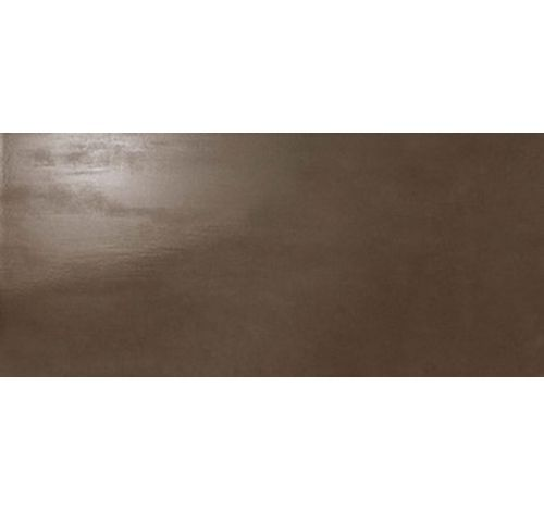 Dwell Brown Leather 50x110