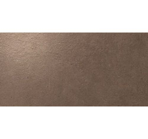 Dwell Brown Leather 30x60 Lappato