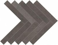 Dwell Smoke Herringbone