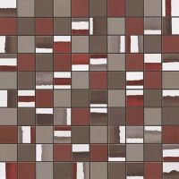 Dwell Rust Mosaico Mix
