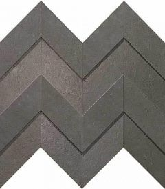 Dwell Smoke Chevron 3D